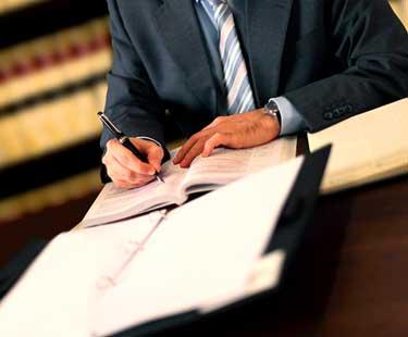 Bruce Goldman law office